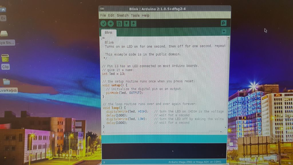 Raspberry Pi - Pardus ARM - 67