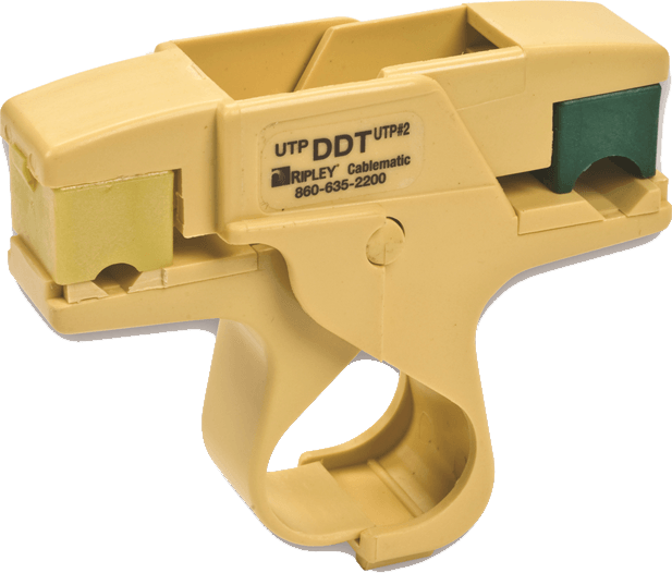 Miller DDT-DTP Jacket Trimmer    2