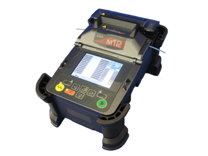 Furukawa launches two new FITEL fusion splicers, S123M8 and S123M12.
