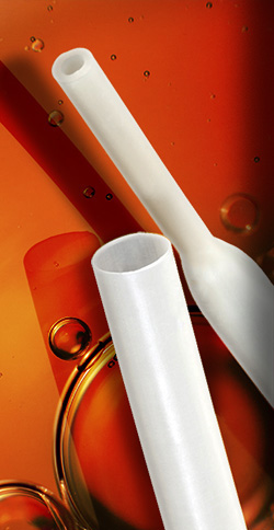 Oil resistant Medium Voltage insulation Tube HOT - Hongshang 3