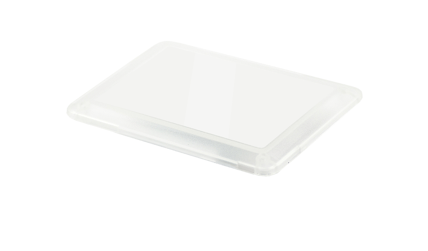 Clear Top Cover
