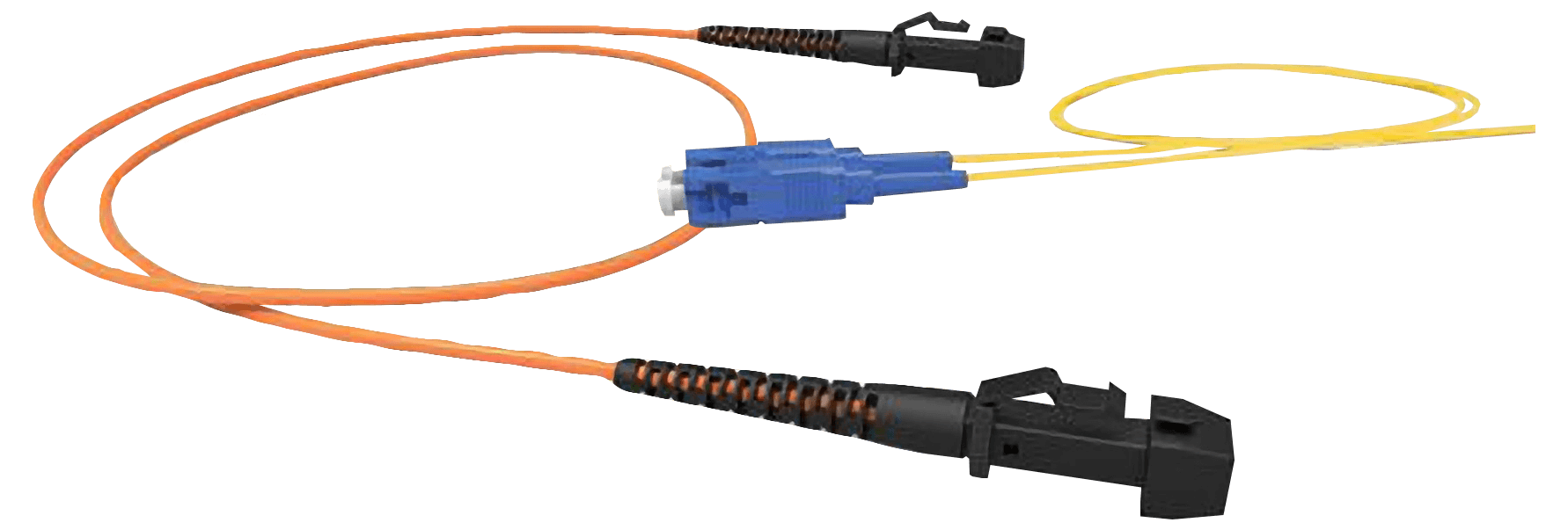 Optik Patch Cord ve Pigtail