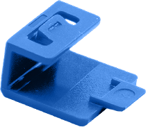 Modular Case Blue SD-CARD Cover