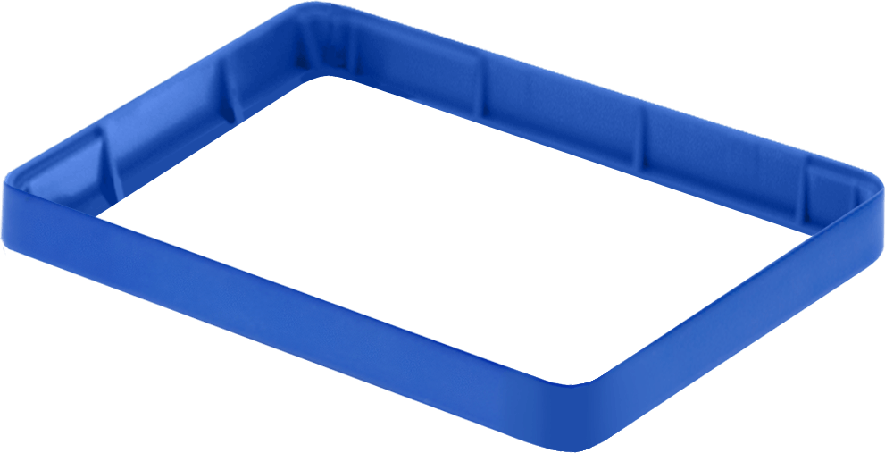 Modular Case Blue Spacer