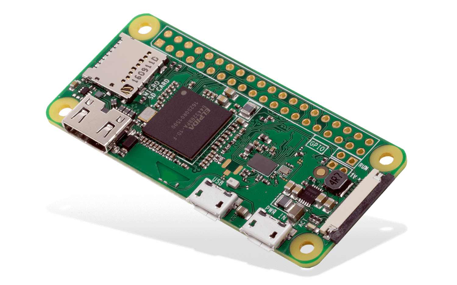 Raspberry-Pi-zero-wireless-board-details