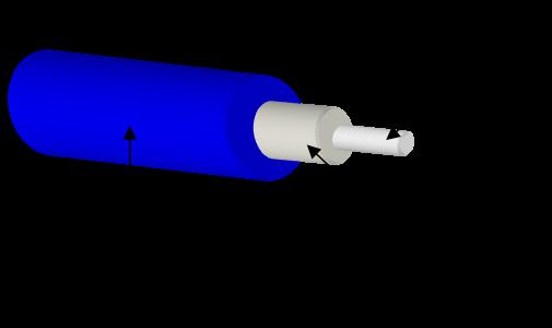 مقدمة عن إنعكاس الضوء و تقنية إتصالات الألياف البصرية