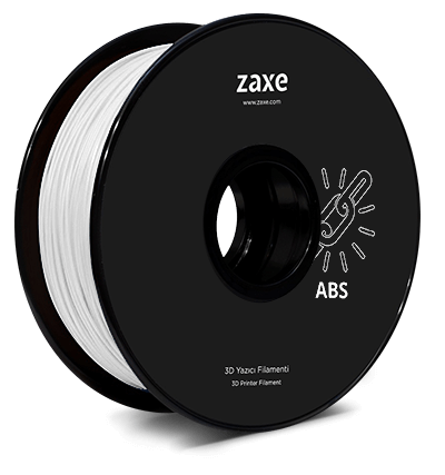 Zaxe Filament ABS Natural