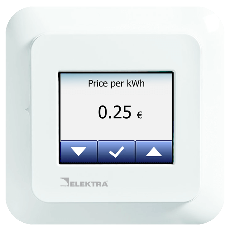Power Consumption Control