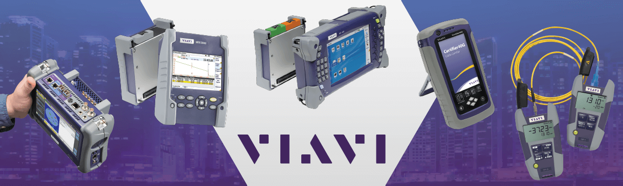 VIAVI Test/Measurement Devices