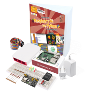 Raspberry Pi 3 Children Mini Kit