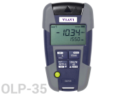 VIAVI OLP-35 SmartPocket Optical Power Meter - Single-mode +10 dBm