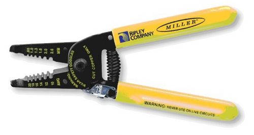 721 Multi-Wire Stripper-Cutter