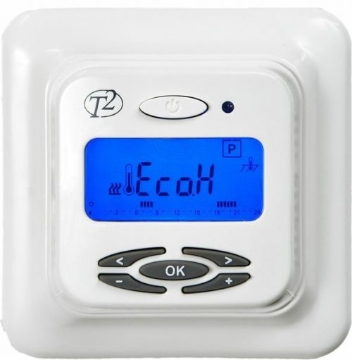 R-TC Programable Confort Thermostat