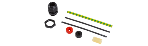 C25-21 Connection Kit For Trace Heating Systems