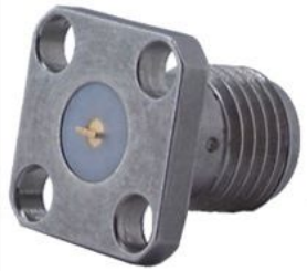 SMA Straight Panel Receptacle (jack) 27