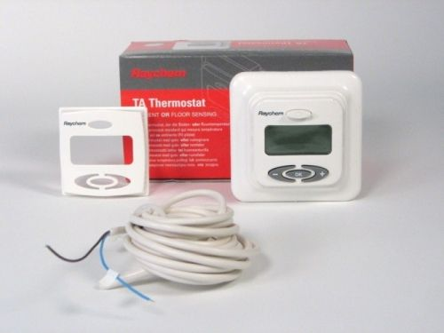 R-TC-NRG-Temp Timer Thermostat
