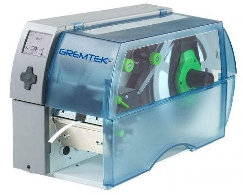 GREMARK Printer A4+M - Heat Shrink Wire Identification Printer Gremtek