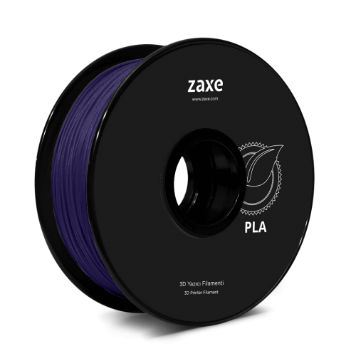 Zaxe Filament PLA Galaxy Blue