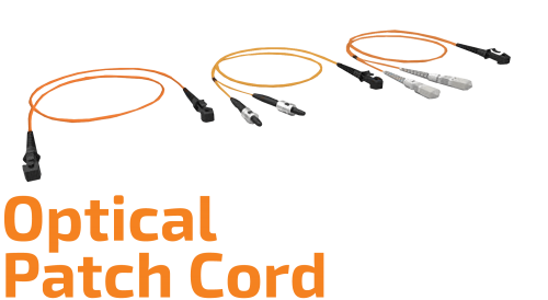 Optical Patch Cord