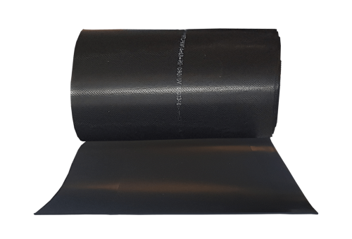 HTLP80-17X100/1,4-1,3RE 3 Layers Heat Shrink Sleeve 3LPE, HSS