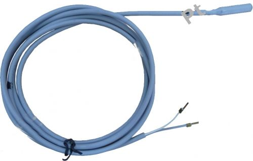 IT-KDL Silicone heating cable Isopad