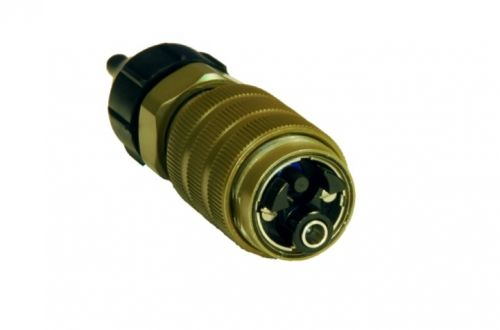 Tactical Fiber Optic Connector TFOCA I