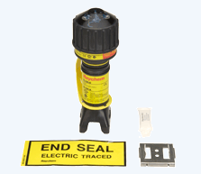Raychem E 100 L End Seal Kit