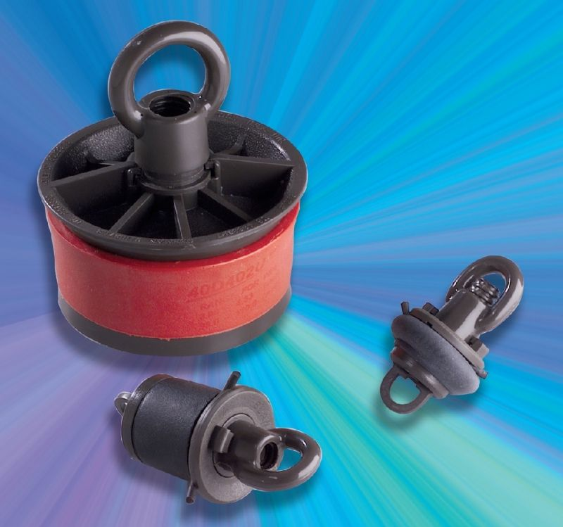 Removable blank duct plugs tyco