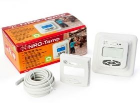 T2 Quicknet90 + Termostat TC-NRG