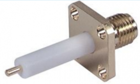 SMA Straight Panel Receptacle (jack) 18