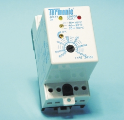 Elektronik termostat HARD-TSAT-26090