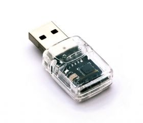 FLIRC Raspberry Pi USB Receiver