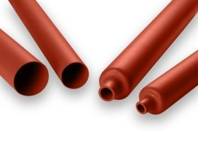High Insulation Medium Voltage Tube HGT - Hongshang