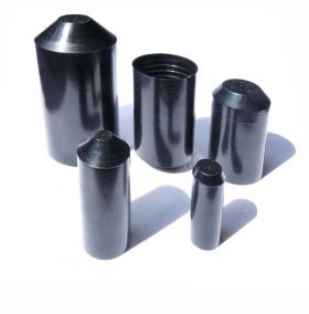 GREMSHAPES GCAPS - Cable End Heat Shrink Protective Caps