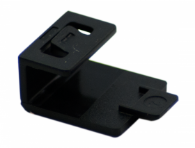 Raspberry Pi SD Card Cover (Black)