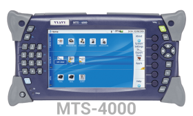 Multiple Services Test Platform MTS-4000