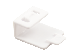 Raspberry Pi Modular Case SD Card Cover (White)