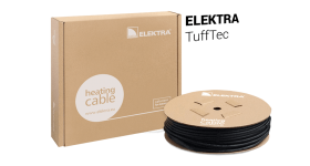 Heating Cable ELEKTRA TuffTec 30-UV-Heating Cable