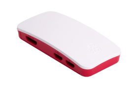 Raspberry Pi ZERO Official Case