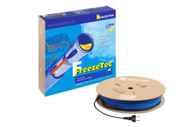 FreezeTec 12 Heating cable . Thermostat