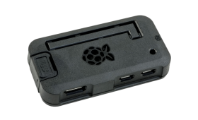 Pi ZERO Case - Black