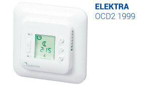 Elektra Thermostat OCD2 1999
