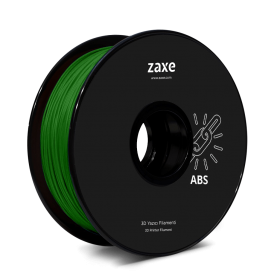 Zaxe Filament ABS Dark Green