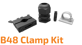 B48 Cable Clamp Kit