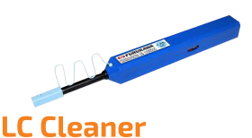 LC Cleaning Tool