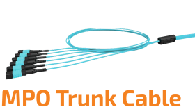 MPO Trunk Cable