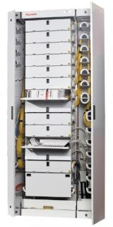 FIST-GR2 Fiber Optic Generic Rack