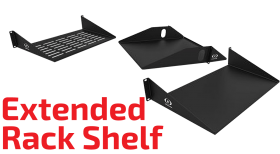 Extended Rack Shelf