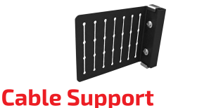 Cable Accommodation Support