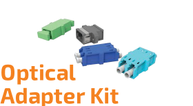 Optical Adapter Kit